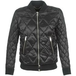 Ruhák Női Kabátok / Blézerek Diesel W-TRINA Fekete