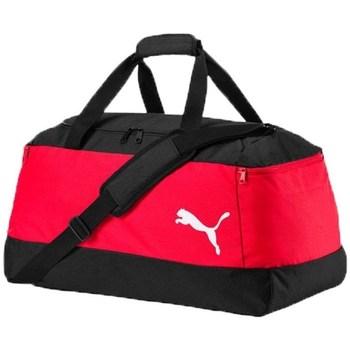 Táskák Sporttáskák Puma Pro Training II Medium Piros