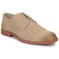 Shoes Férfi Oxford cipők Casual Attitude BALTOK Bézs