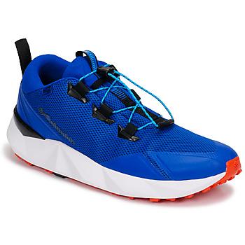 Cipők Férfi Multisport Columbia FACET 30 OUTDRY Kék
