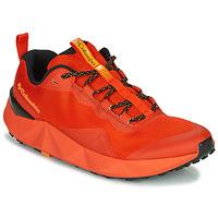 Cipők Férfi Multisport Columbia FACET 15 Narancssárga