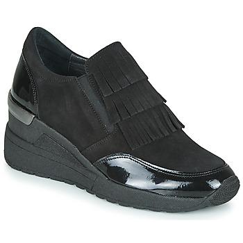 Cipők Női Oxford cipők Myma KALA Fekete