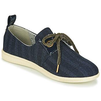 Cipők Női Rövid szárú edzőcipők Armistice STONE ONE W Kék