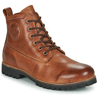 Cipők Férfi Csizmák Blackstone OM60 Barna