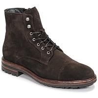 Cipők Férfi Csizmák Blackstone UG20 Fekete