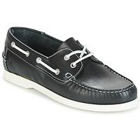 Cipők Férfi Vitorlás cipők Casual Attitude REVORO Tengerész