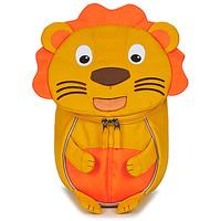 Táskák Gyerek Hátitáskák Affenzahn LENA LION Narancssárga