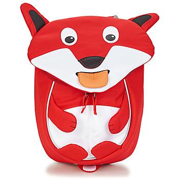 Táskák Gyerek Hátitáskák Affenzahn FRIDA FOX Narancssárga