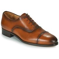 Cipők Férfi Oxford cipők Brett & Sons SUZINE Barna