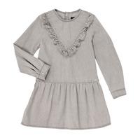 Ruhák Lány Rövid ruhák Ikks XR30022 Szürke