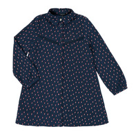 Ruhák Lány Rövid ruhák Ikks XR30152 Kék