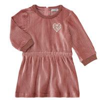 Ruhák Lány Rövid ruhák Ikks XR30120 Rózsaszín