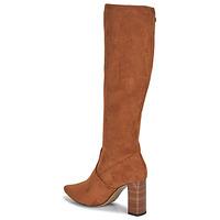 Cipők Női Városi csizmák Caprice 25501-364 Konyak