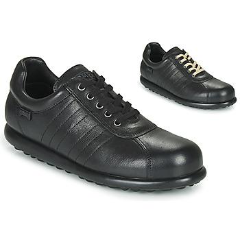 Cipők Férfi Rövid szárú edzőcipők Camper PELOTAS ARIEL Fekete