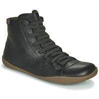 Cipők Női Csizmák Camper PEU CAMI Fekete