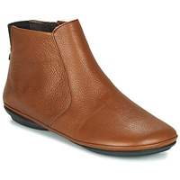 Cipők Női Csizmák Camper RIGHT NINA Barna