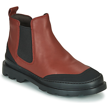 Cipők Női Csizmák Camper BRUTUS Barna
