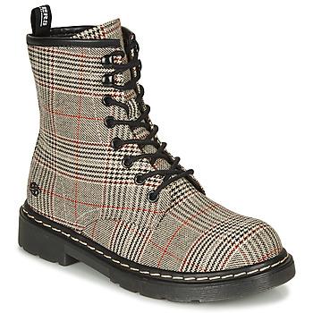 Cipők Női Csizmák Dockers by Gerli 45TS201 Skót