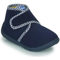 Cipők Gyerek Mamuszok Chicco TAXO Kék