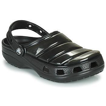 Cipők Klumpák Crocs CLASSIC NEO PUFF CLOG Fekete