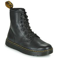 Cipők Csizmák Dr Martens 1460 TALIB Fekete