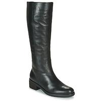 Cipők Női Városi csizmák Gabor 5161527 Fekete