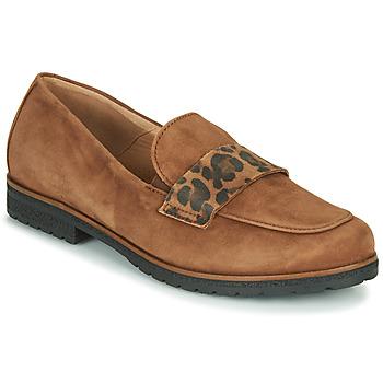 Cipők Női Mokkaszínek Gabor 5243241 Teve