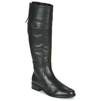 Cipők Női Városi csizmák Gabor 5274757 Fekete