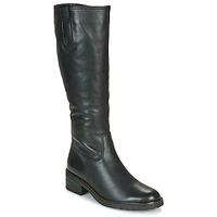 Cipők Női Városi csizmák Gabor 5609757 Fekete