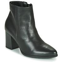 Cipők Női Bokacsizmák Gabor 5291057 Fekete