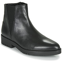 Cipők Női Bokacsizmák Gabor 5658157 Fekete