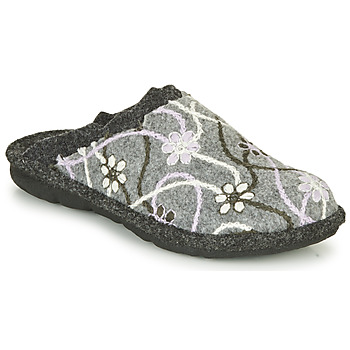 Cipők Női Mamuszok Romika Westland LILLE 100 Szürke