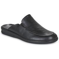 Cipők Férfi Mamuszok Romika Westland BELFORT 20 Fekete