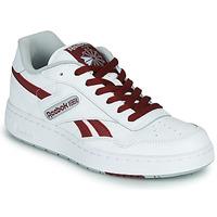 Cipők Rövid szárú edzőcipők Reebok Classic BB 4000 Fehér / Bordó