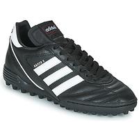 Cipők Foci adidas Performance KAISER 5 TEAM Fekete