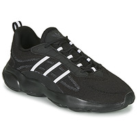 Cipők Rövid szárú edzőcipők adidas Originals HAIWEE Fekete
