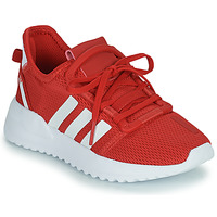 Cipők Gyerek Rövid szárú edzőcipők adidas Originals U_PATH RUN C Piros