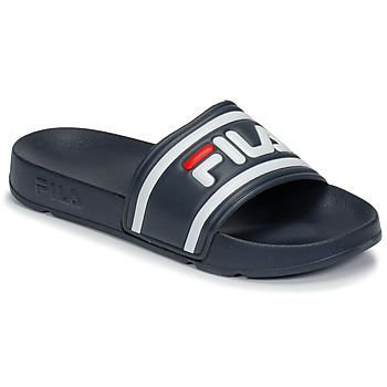 Cipők Női strandpapucsok Fila MORRO BAY SLIPPER 2.0 WMN Kék