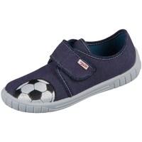 Cipők Fiú Rövid szárú edzőcipők Superfit Bill