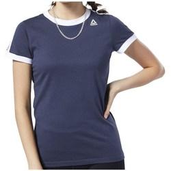 Ruhák Női Rövid ujjú pólók Reebok Sport Linear Logo Tee