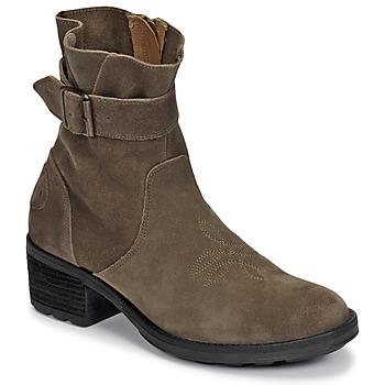 Cipők Női Bokacsizmák Palladium Manufacture MARGO 04 SUD Keki