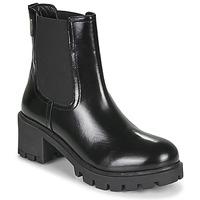 Cipők Női Bokacsizmák Les Tropéziennes par M Belarbi ZANGE Fekete