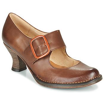 Cipők Női Félcipők Neosens ROCOCO Barna