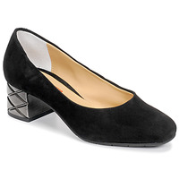 Cipők Női Félcipők Perlato JAMINET Fekete