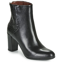 Cipők Női Bokacsizmák Perlato JAMICOT Fekete
