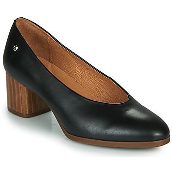 Cipők Női Félcipők Pikolinos CALAFAT W1Z Fekete