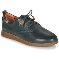 Cipők Női Oxford cipők Pikolinos MALLORCA W8C Kék