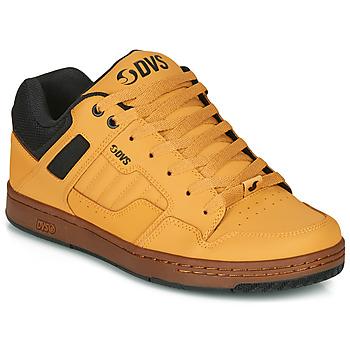 Cipők Rövid szárú edzőcipők DVS ENDURO 125 Teve