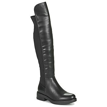 Cipők Női Városi csizmák Xti 44395 Fekete