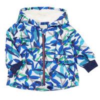 Ruhák Lány Parka kabátok Catimini CR42053-88 Sokszínű